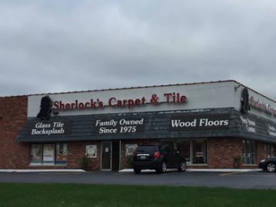 Sherlock's Carpet & Tile - 7110 W 157th St Orland Park, IL 60462