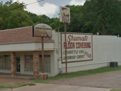 Shumate Floor Covering - 1216 N Jefferson Ave Mount Pleasant, TX 75455