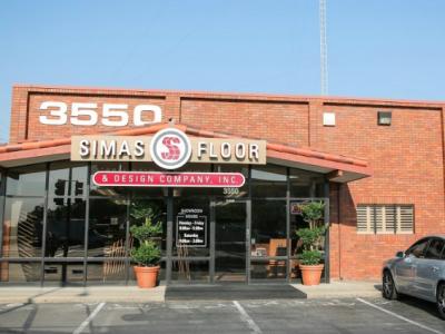 Simas Floor and Design Company - 3550 Power Inn Rd Sacramento, CA 95826