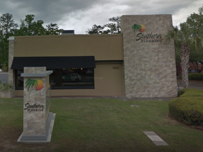 Southern Flooring And Design - 1940 Thomasville Rd Tallahassee, FL 32303