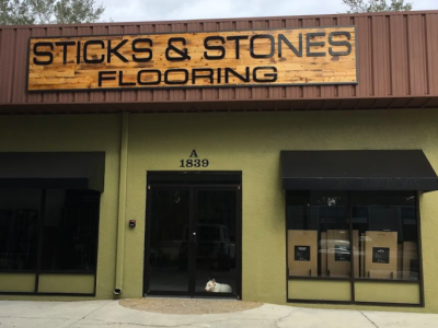 Sticks & Stones Flooring - 1839 Northgate Blvd Sarasota, FL 34234