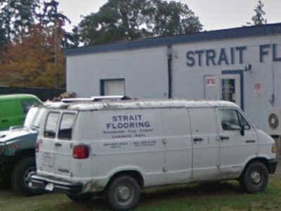 Strait Floors - 1915 W Sims Way Port Townsend, WA 98368