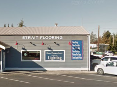Strait Floors - 141 N 7th Ave Sequim, WA 98382