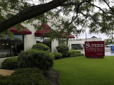 Superb Carpets, Inc. - 2010 N Gary Ave Wheaton, IL 60187