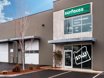 Surfaces NW - 3855 Cascadia Canyon Ave SE Salem, OR 97302