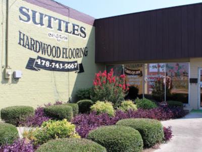 Suttles Flooring - 3013 Vineville Ave Macon, GA 31204