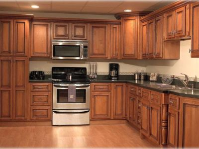 The Cabinet & Flooring Store - 950 W Derby Ave Auburndale, FL 33823
