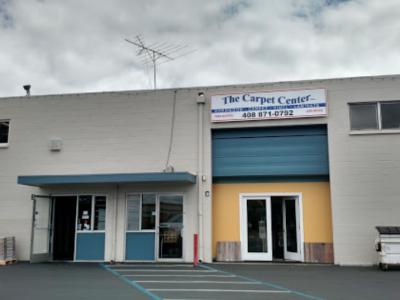 The Carpet Center - 535 Salmar Ave Campbell, CA 95008