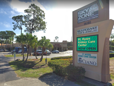 The Ciano Company Design Showroom - 14181 S Tamiami Trail #130 Fort Myers, FL 33912