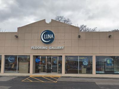 The Flooring Gallery - 350 Lake Cook Rd Deerfield, IL 60015