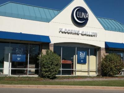 Luna Flooring Galleries - 20866 US-12 Kildeer, IL 60047
