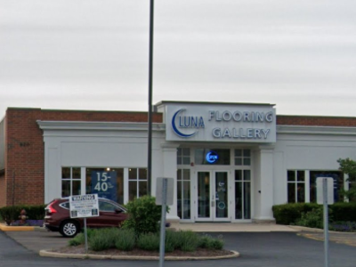 Luna Flooring Galleries - 820 E Golf Rd Schaumburg, IL 60173