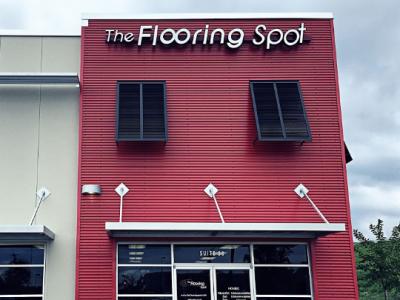 The Flooring Spot - 11920 W Colonial Dr #50 Ocoee, FL 34761