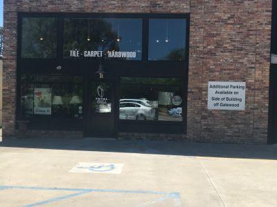 Total House + Flooring Inc. - 225 W Morganton Rd Southern Pines, NC 28387