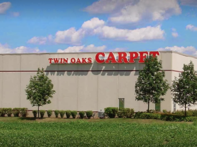 Twin Oaks Carpet Ctr LTD - 32 E Montrose Dr Romeoville, IL 60446