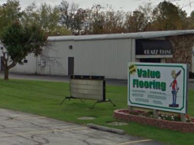 Value Flooring Inc. - 708 Silhavy Rd Valparaiso, IN 46383