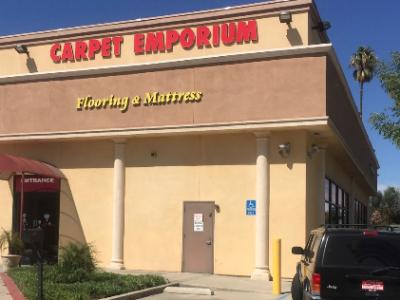 Carpet Emporium & Flooring - 24497 Sunnymead Boulevard Moreno Valley, CA 92553