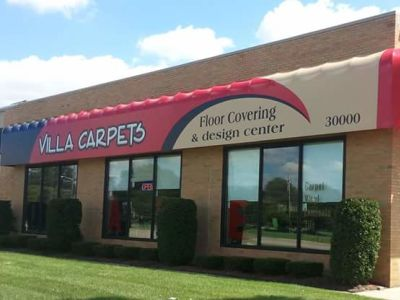 Villa Carpets - 30000 Ryan Rd Warren, MI 48092