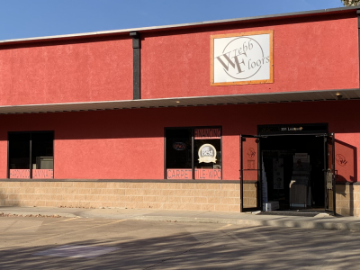 Webb Floors - 201 Lee Town Rd Pea Ridge, AR 72751