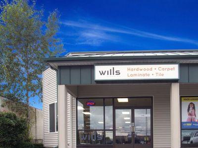 Will's Flooring  - 2109 196th St SW #106 Lynnwood, WA 98036