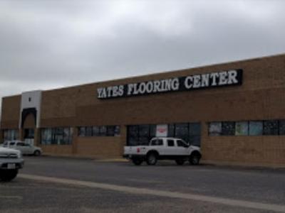 Yates Flooring - 1901 W Loop 289 Lubbock, TX 79407