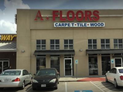 A+ Floors 4U - 414 W Grand Pkwy S Katy, TX 77494