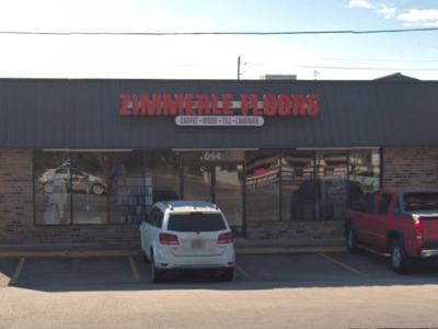 Zimmerle Floors - 644 Dixie Dr Clute, TX 77531