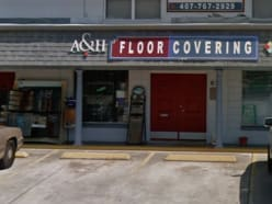 A & H Floor Covering - 65 N Griffin Dr Casselberry, FL 32707