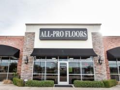 All Pro Floors - 7201 S Cooper St Arlington, TX 76001