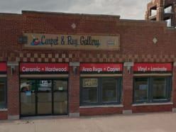 Carpet & Rug Gallery - 920 Vermont St Quincy, IL 62301