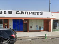 B & B Carpets and Flooring - 1117 E Artesia Blvd Long Beach, CA 90805
