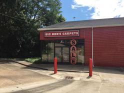 Big Bob's Flooring Outlet - 3467 Highland Ave Cincinnati, OH 45213
