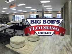 Big Bob's Flooring Outlet - 2540 S Academy Blvd #114 Colorado Springs, CO 80916