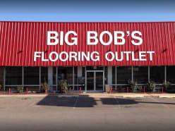 Big Bob's Flooring Outlet - 4600 S I-35 Service Rd Oklahoma City, OK 73129