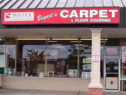 Bogart's Carpet - 1011 US-46 Roxbury Township, NJ 07852