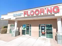 Budget Flooring - 4528 W Craig Rd Ste #140 North Las Vegas, NV 89032