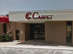 CC Carpet Inc - 1300 S Bowen Rd Arlington, TX 76011