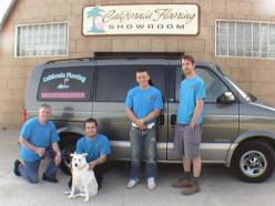 California Flooring - 11480 N 1000 E Rd Manteno, IL 60950