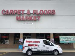 Carpet & Floors Market - 3234 Crain Hwy Waldorf, MD 20603