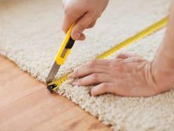 Carpet Depot & More - 303 N Market St Bushnell, FL 33513