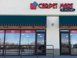 Carpet Mart and More Flooring Center - 17034 E Quincy Ave Aurora, CO 80015