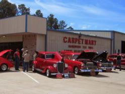 Carpet Mart - 13124 TX-110 Tyler, TX 75707