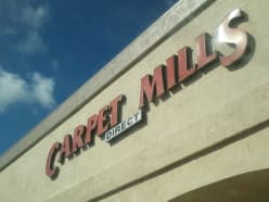 Carpet Mills Direct - 4517 Lake Worth Rd Greenacres, FL 33463