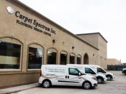 Carpet Spectrum Inc. - 2212 Lomita Blvd Lomita, CA 90717