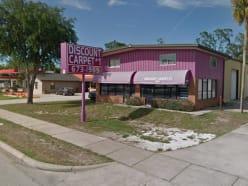 Discount Quality Flooring - 1717 Ridgewood Ave Daytona Beach, FL 32117