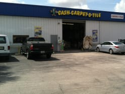 Cash Carpet & Tile - 776 N Enterprise Point Lecanto, FL 34461
