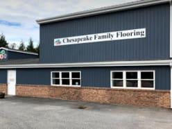 Chesapeake Family Flooring, Inc. - 7306 Church Hill Rd Chestertown, MD 21620
