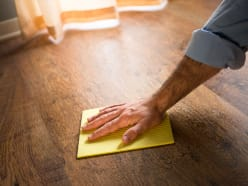 Clark Floor Covering - 128 W Central Ave Winter Haven, FL 33880