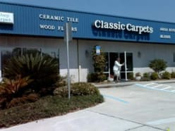 Classic Carpets & Interiors - 802 S 8th St Fernandina Beach, FL 32034