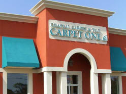 Coastal Carpet and Tile - Carpet One - 36070 Emerald Coast Pkwy Destin, FL 32541